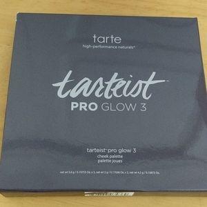 Tarte Tarteist Pro Glow 3 Cheek Palette
